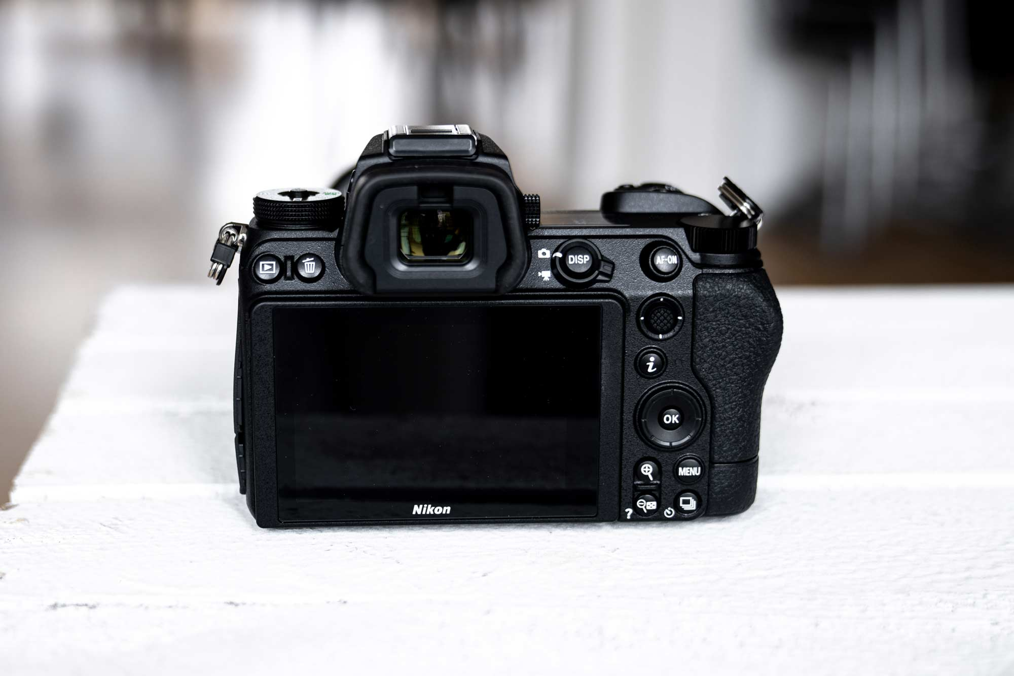 Nikon Z6II und Z7II Neuheit