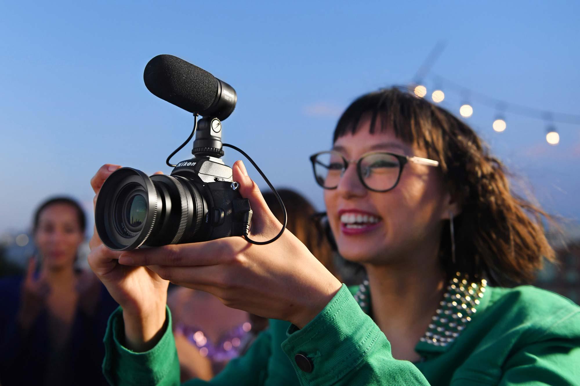 Nikon Vlogger Kit