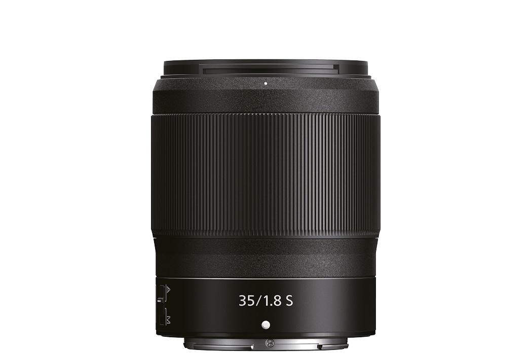 Nikon Z 35 mm Objektiv
