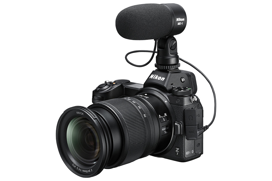 Nikon Z Kameras