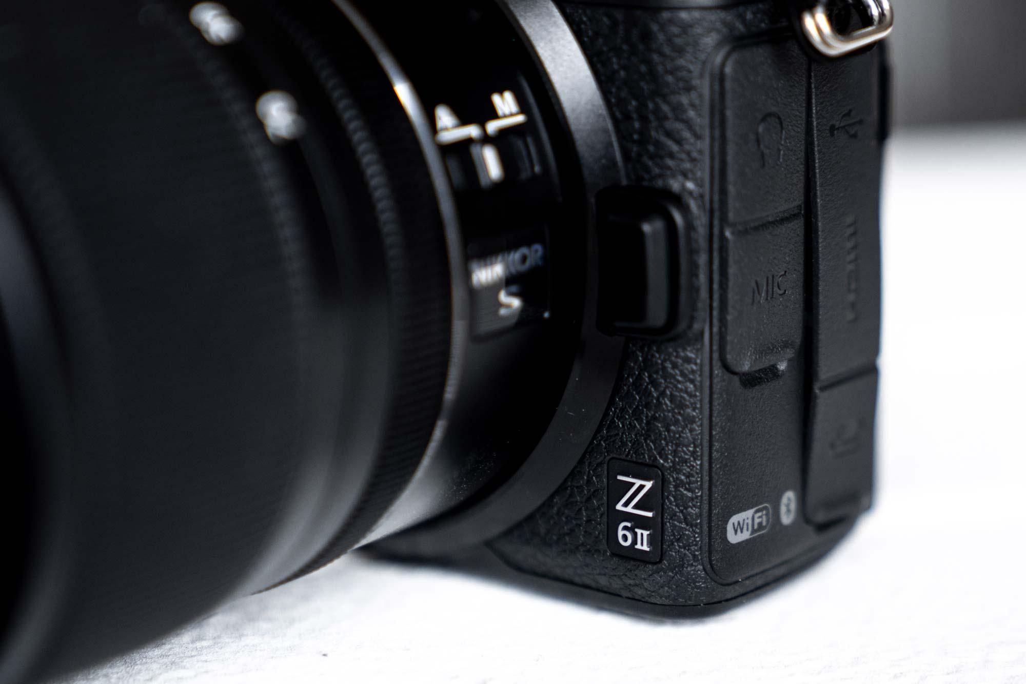 Nikon Z6 II und Z7 II
