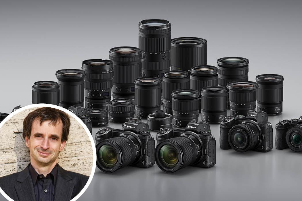 Hochzeitsfotografie mit dem spiegellosen Nikon Z System | Hendrik Mallmann (Nikon)