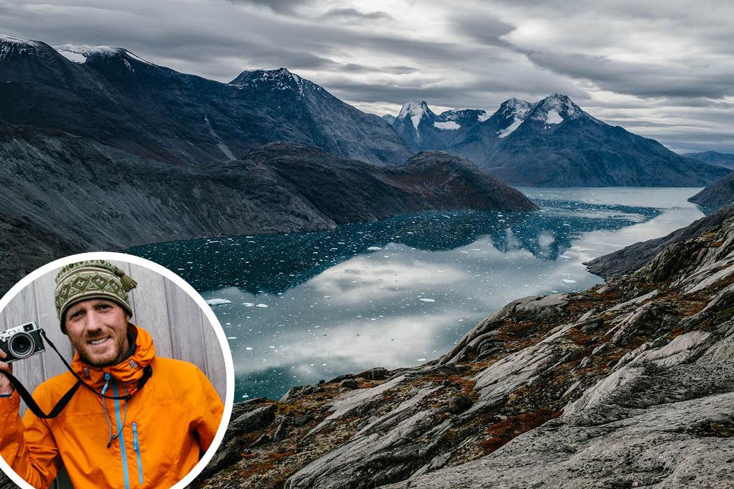 Nordische Momente – Das Abenteuer Landschaftsreportage | Martin Hülle für Fujifilm