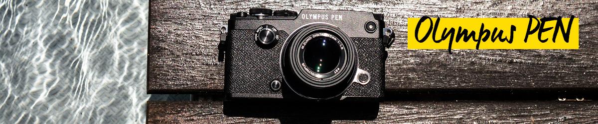 Olympus PEN Systemkameras