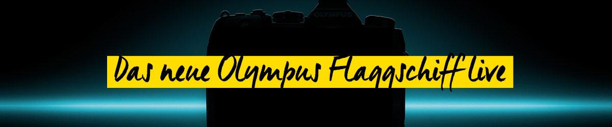 Olympus Sneak Preview