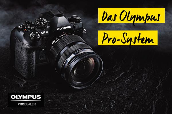 Olympus Pro System