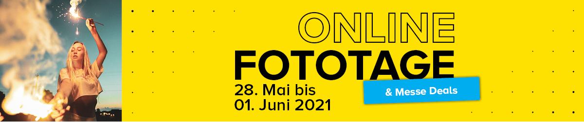 Online Fototage 2021
