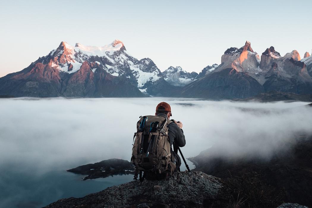 Daniel Ernst Patagonia