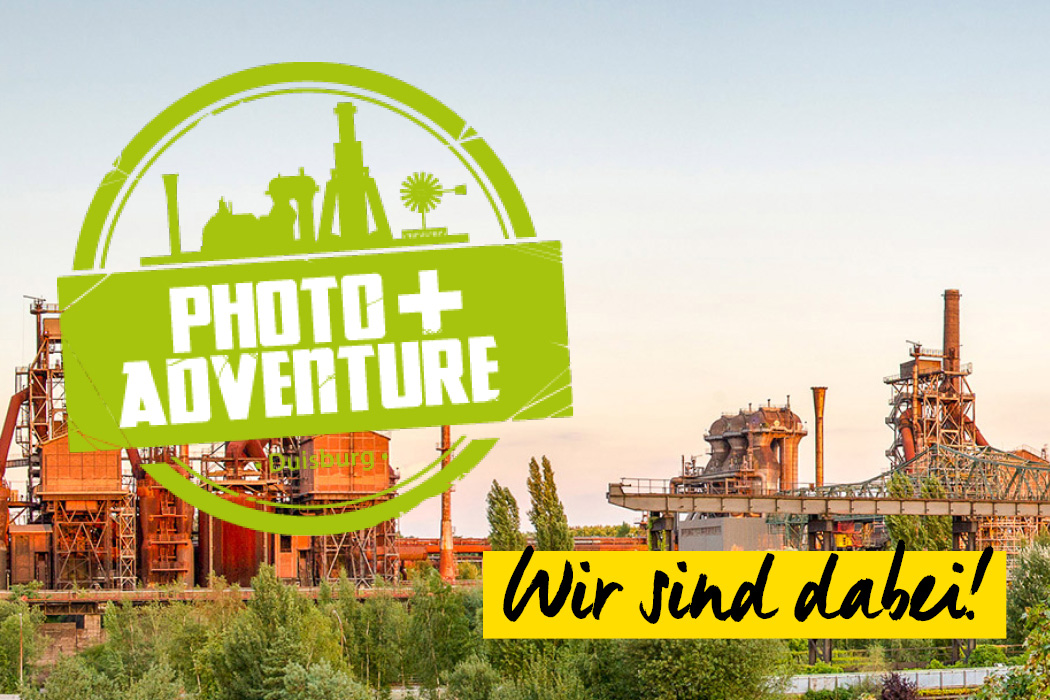 Photo+Adventure Duisburg