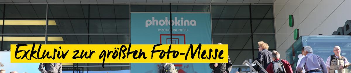 Photokina VIP-Tour