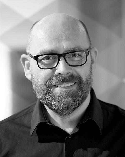 Portrait Eric Scheuermann