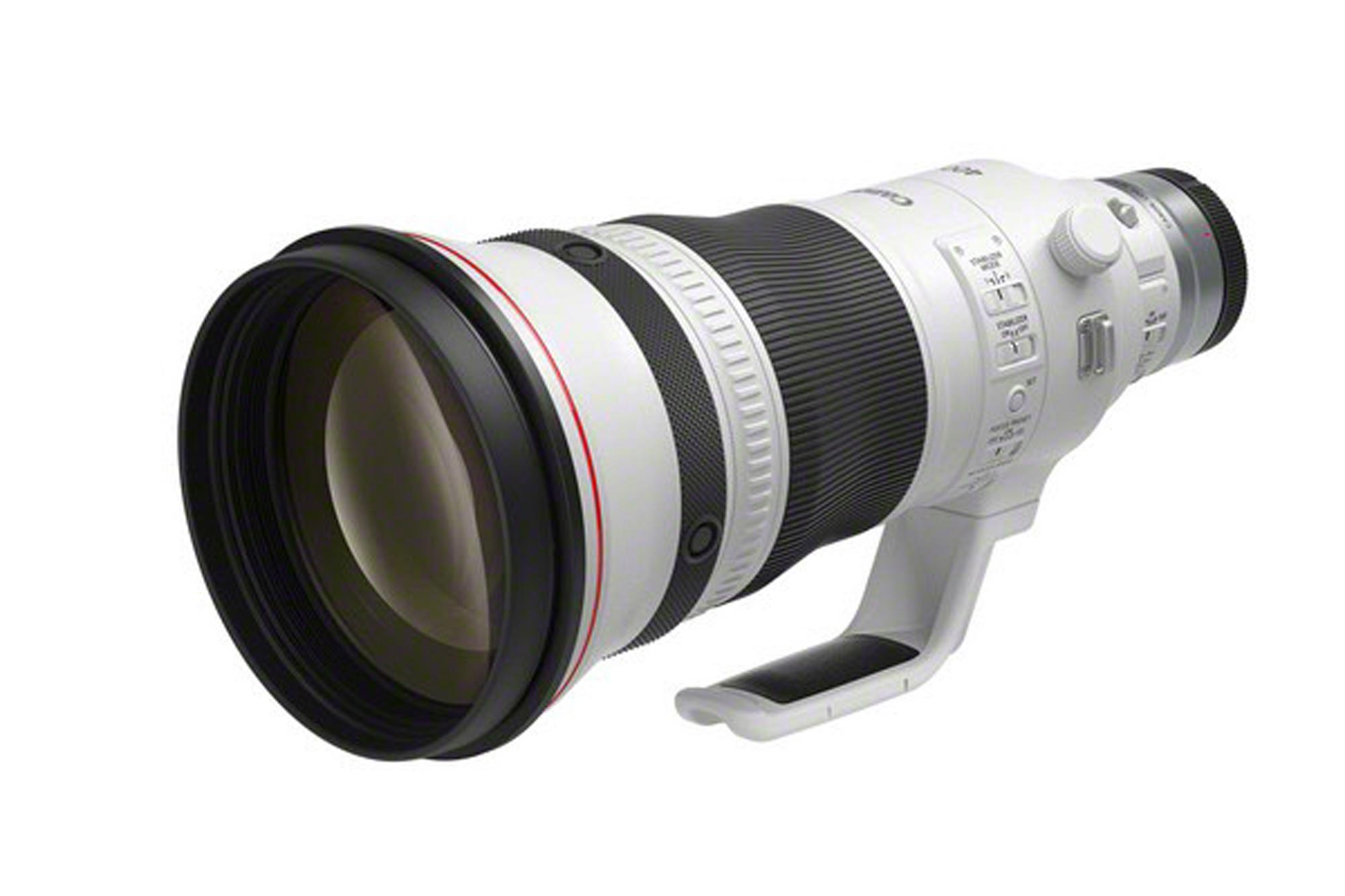 Canon RF 400mm