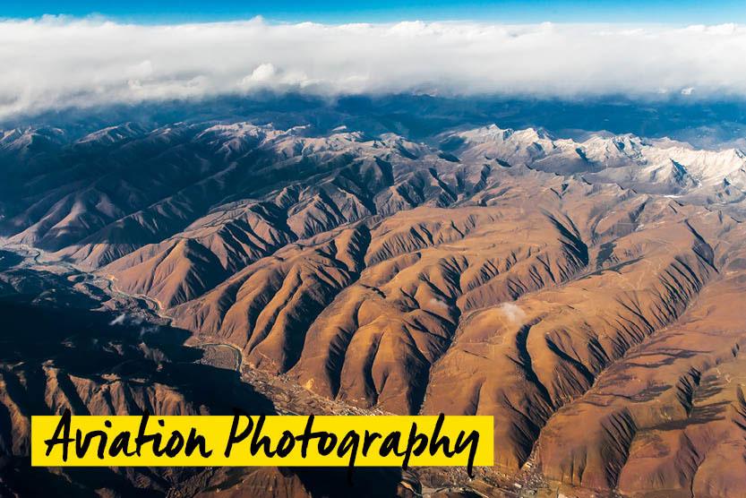 Schnappschuss: Aviation Photography
