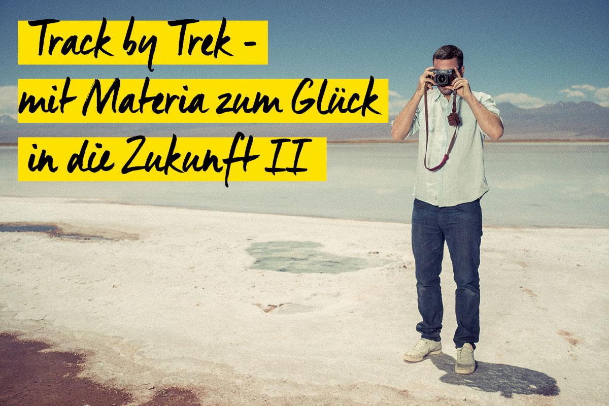 Track by Trek - Paul Ripke