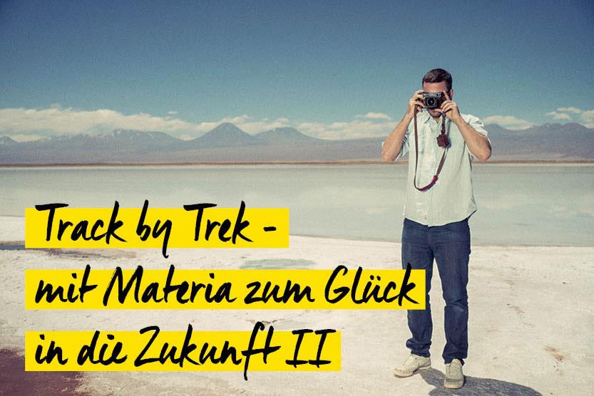 Schnappschuss:Trek by Track