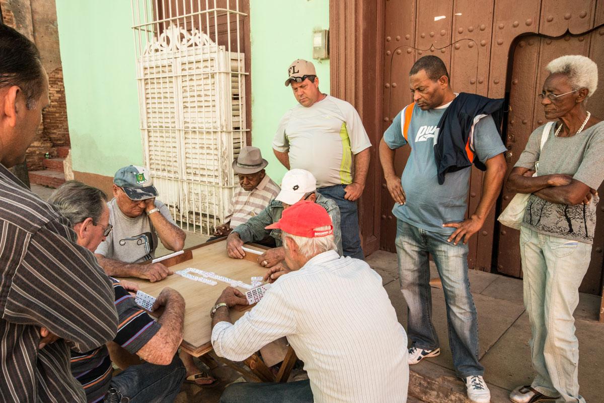 Viva La Cuba - Daniel Krug