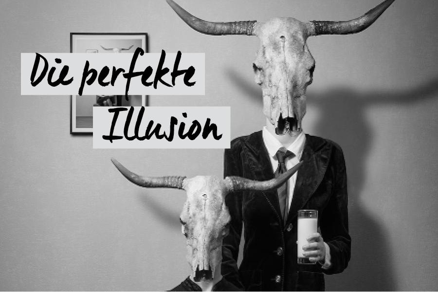 Schnappschuss 55 Die perfekte Illusion Mrs. White Teaser