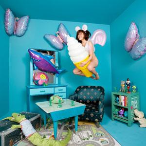 Wang Chienyang - Stay Real Dreams Room No.1