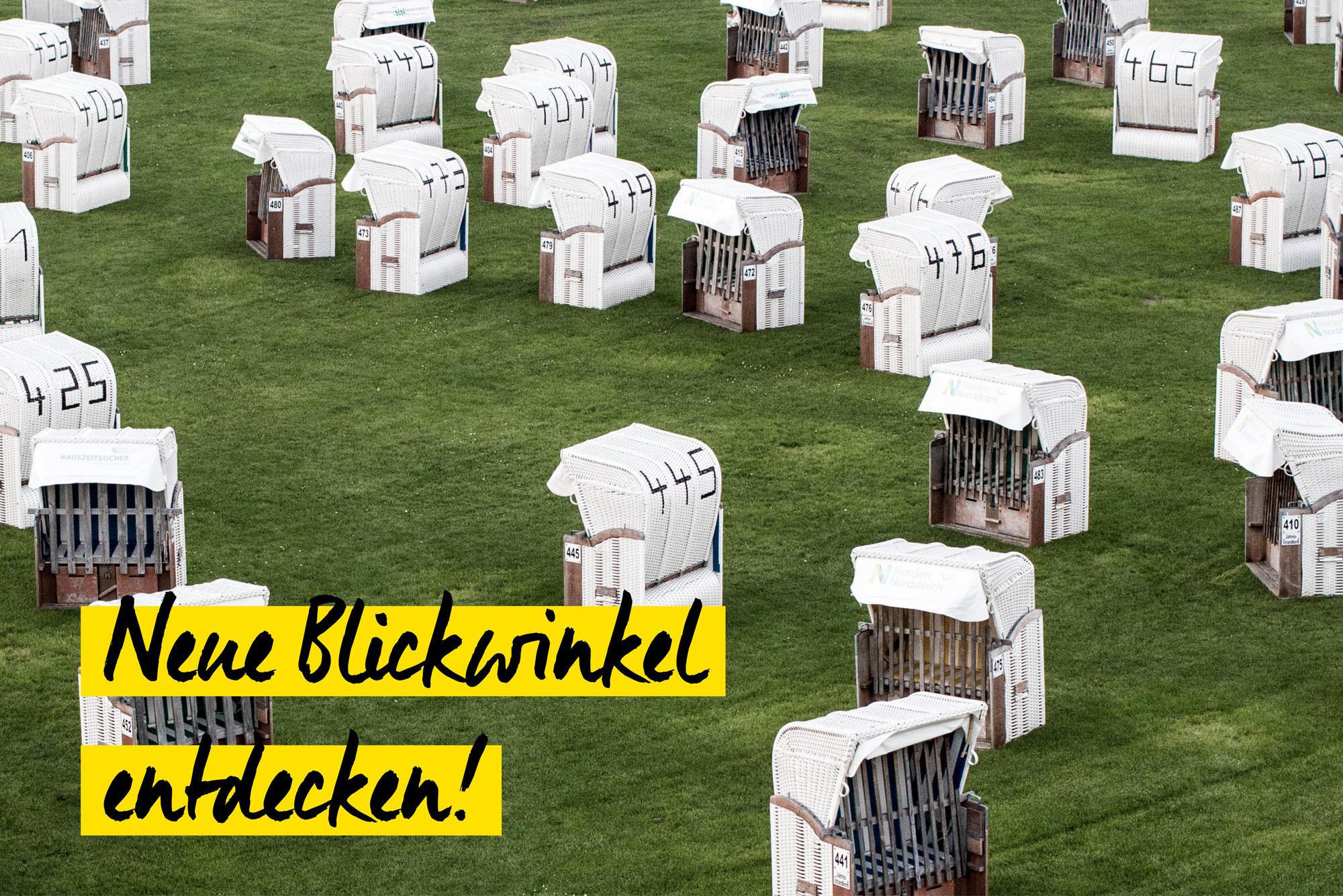 Schnappschuss: Foto Koch Akademie - Neue Blickwinkel entdecken