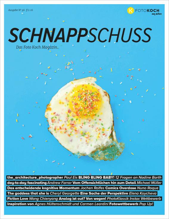 Schnappschuss No. 56 - Pop