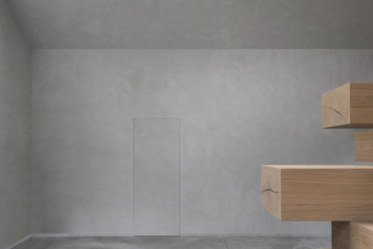 Schnappschuss 59 Baukunst Koen Van Damme Advocatenkantoor