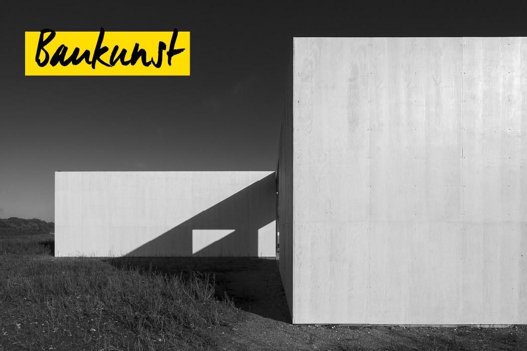 Architekturfotografie von Koen Van Damme