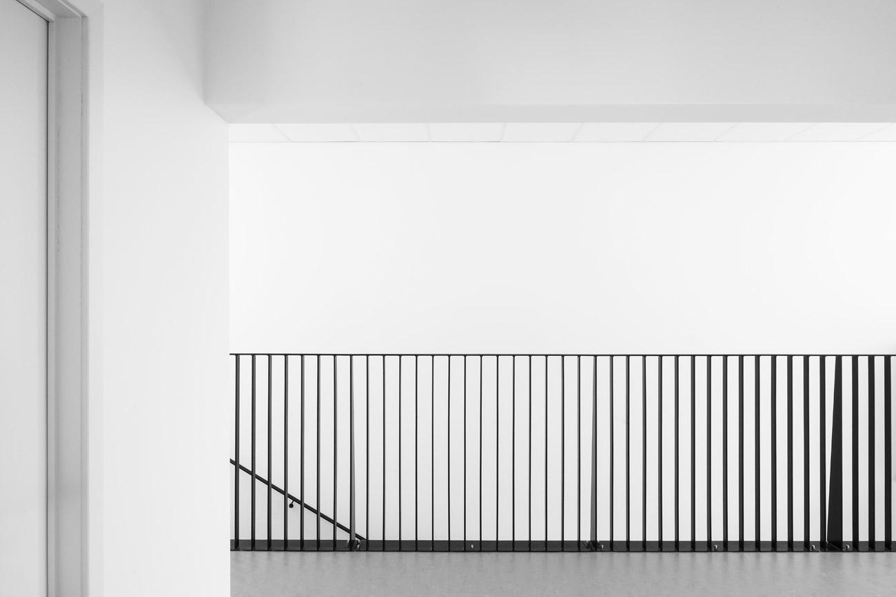 Schnappschuss 59 Baukunst Koen Van Damme Toverberg