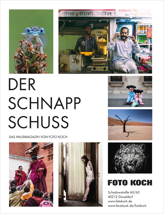 Foto Koch Schnappschuss Nr. 51
