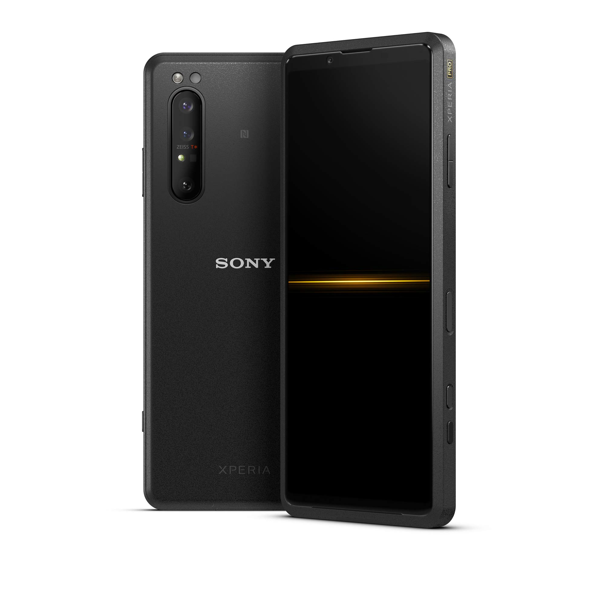 Sony XPeria Pro Detailansicht