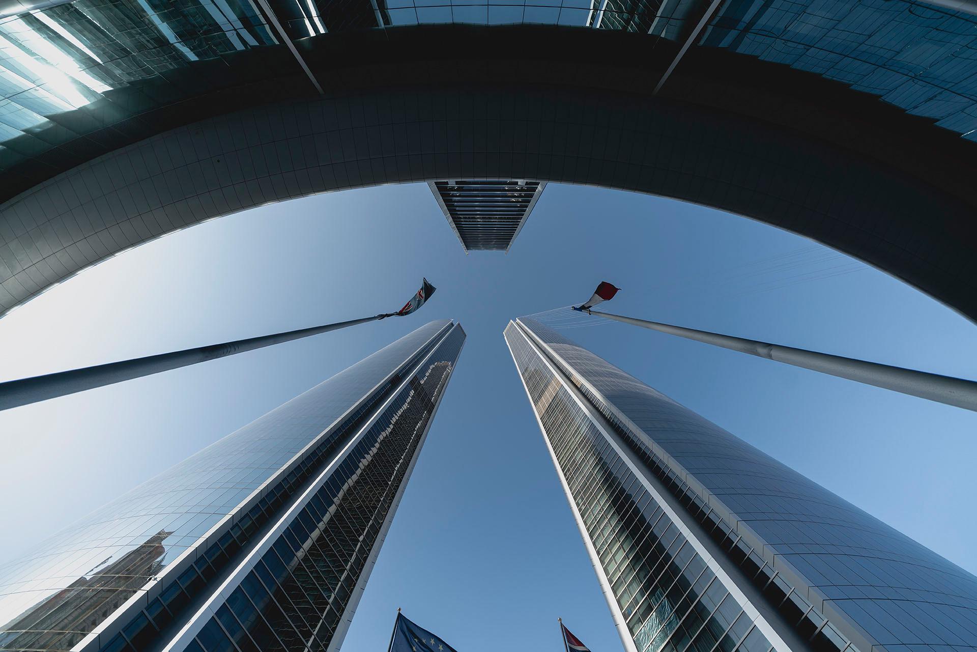 Dubai Sony Alpha Perspective