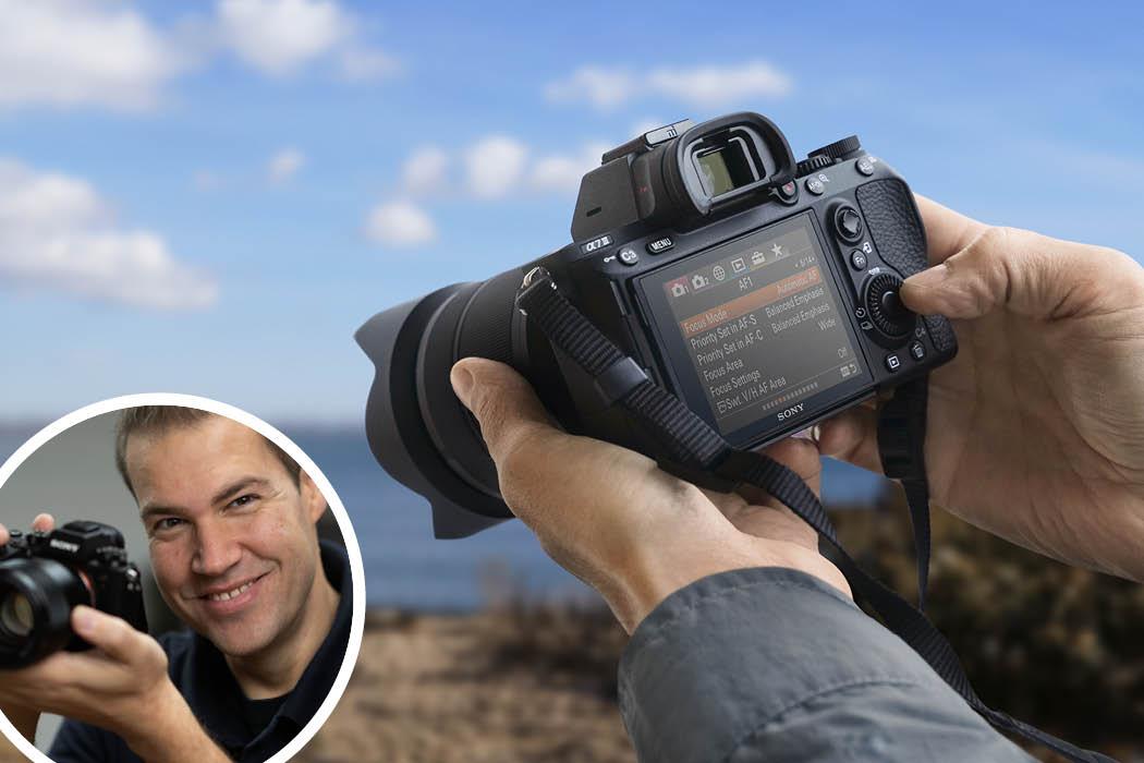 So klappt es mit der Fotoreise - powered by Panasonic | Andy Grabo