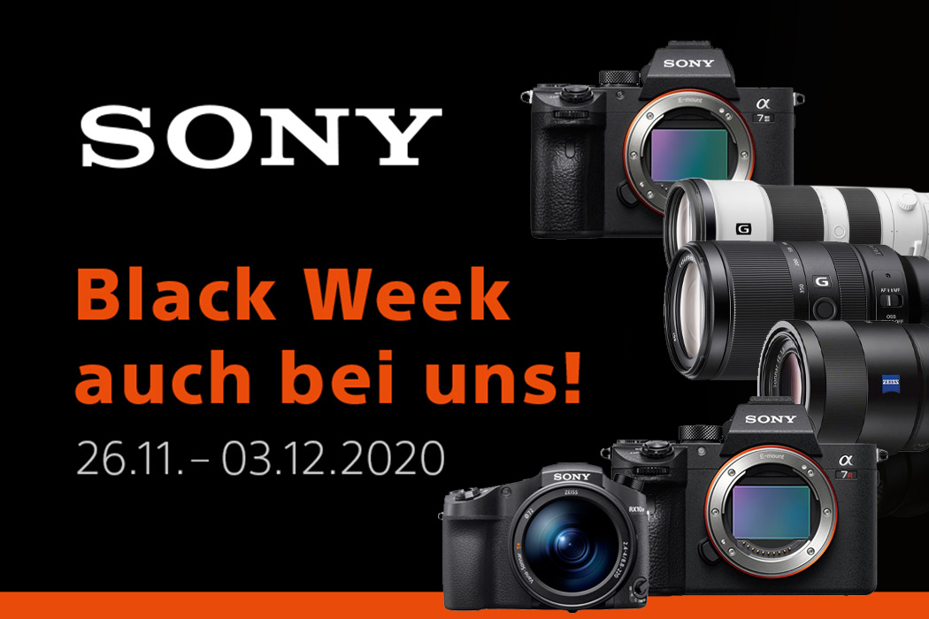 Sony Black Weeks