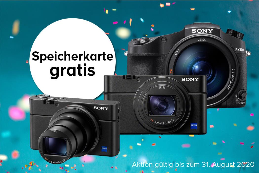 Sony Aktion