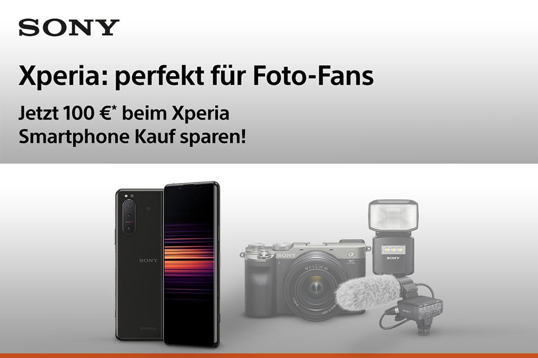 Sony Xperia Aktion