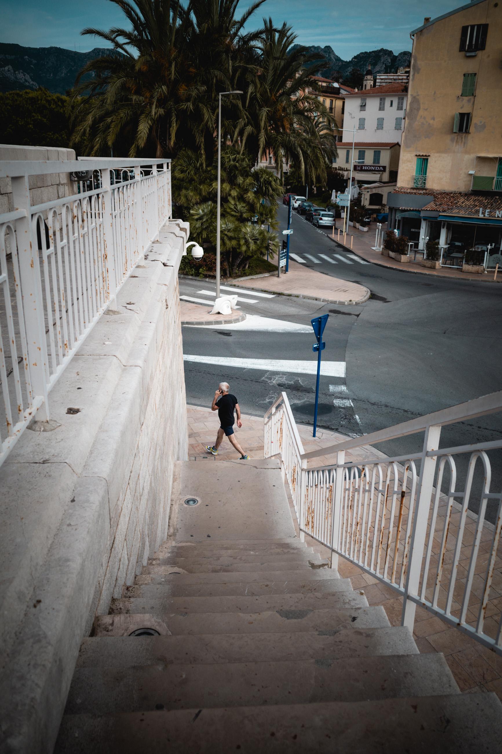 Ricoh GRIII für Streetfotografie