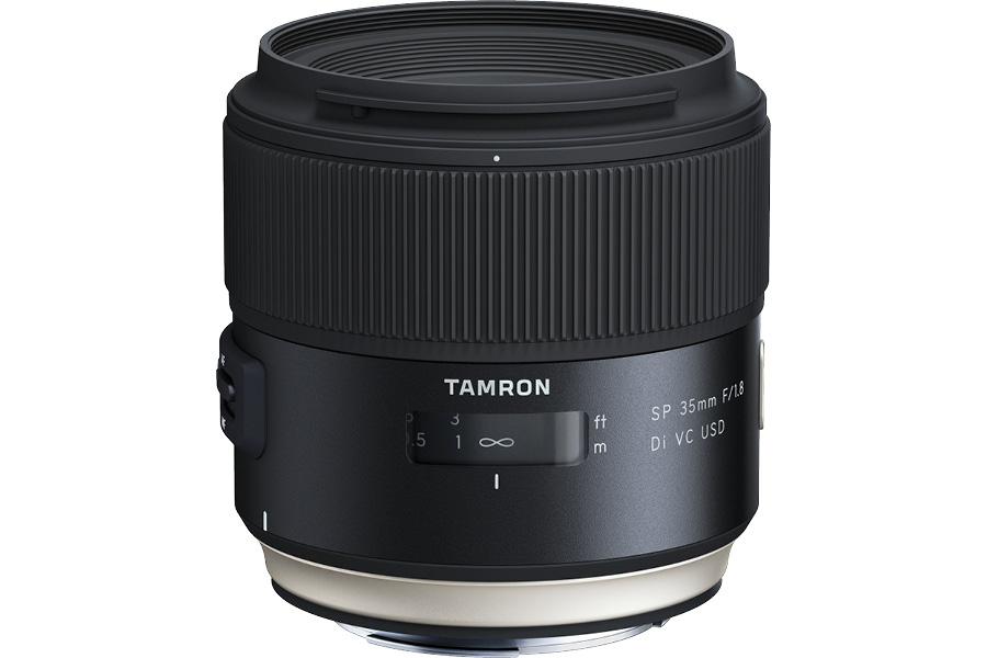 Tamron 35 mm SP