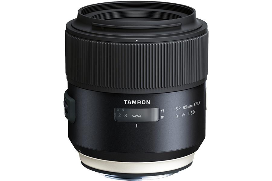Tamron 85 mm SP