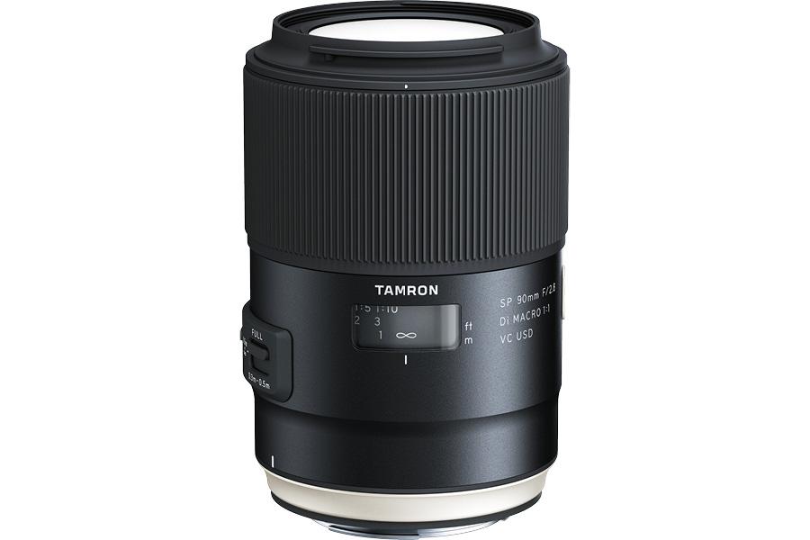 Tamron 90 mm SP