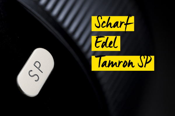Tamron SP-Serie