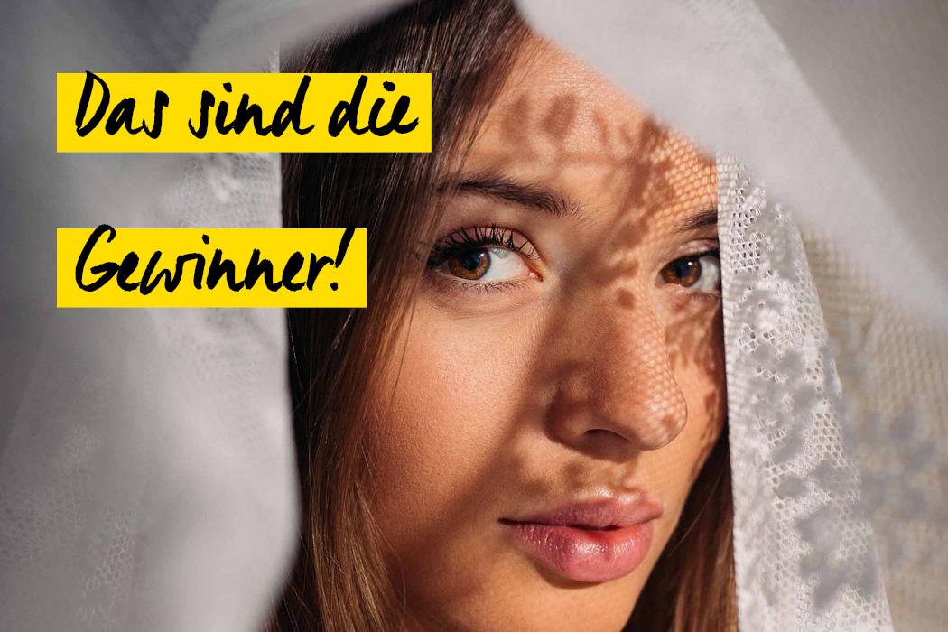 Gewinner Challenge Fototage 2021