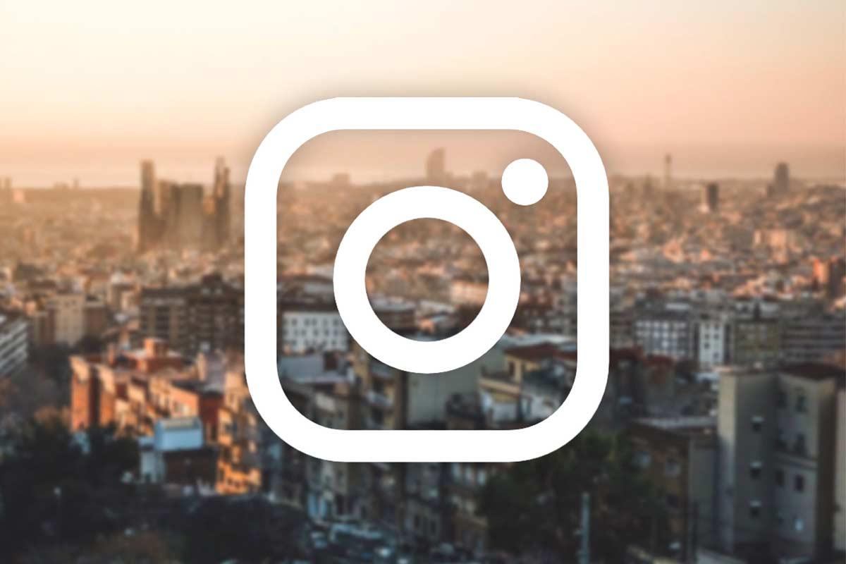 Foto Koch bei Instagram