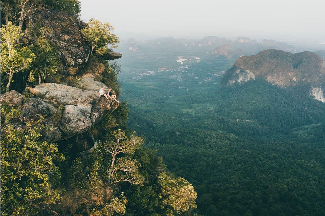 Thailand Reisefotografie