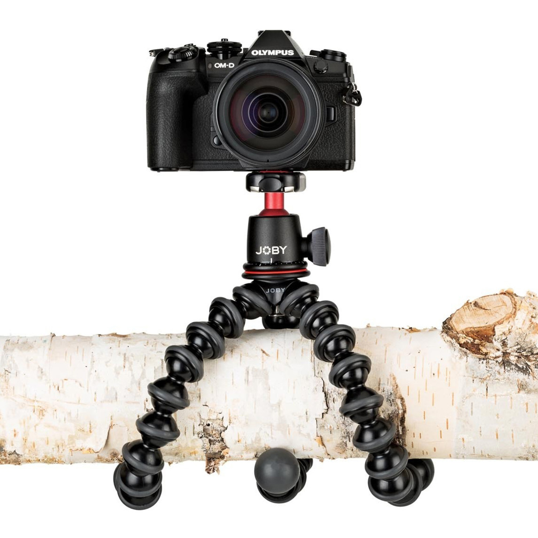 Top Foto Reise-Gadget Joby Gorillapod