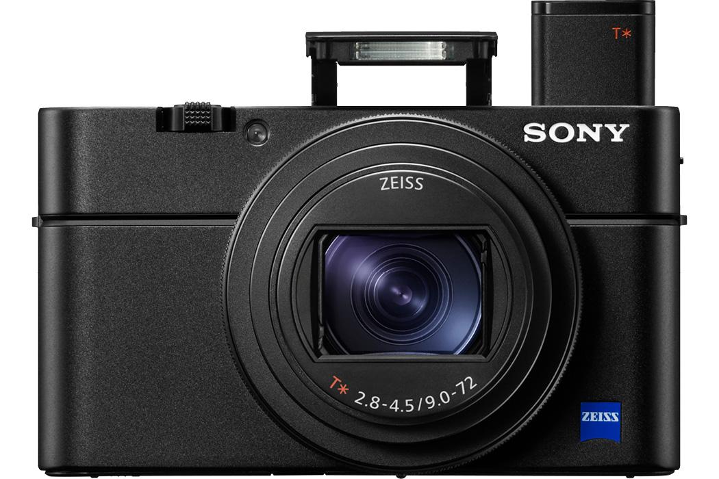 Top 5 Reisekameras Sony RX 100 VI