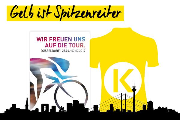 Tour de France Radsport-Empfehlungen