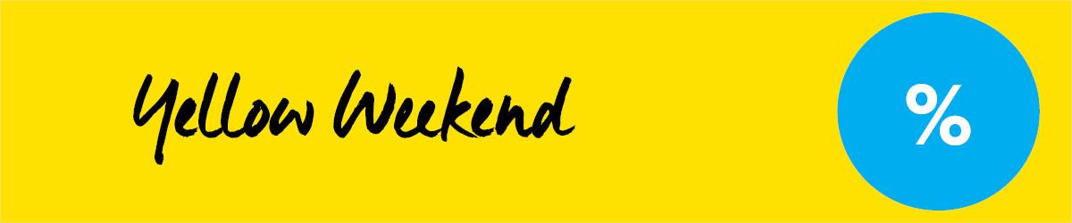 Yellow Weekend