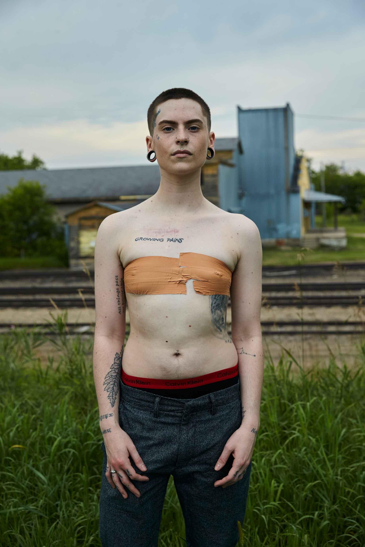 Soraya Zaman - Transgender Schnappschuss 65