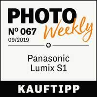 Für weitere Info hier klicken. Artikel: Panasonic Lumix DC-S1 Gehäuse L-Mount