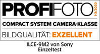 Für weitere Info hier klicken. Artikel: Sony Alpha 9 II (ILCE-9M2) Gehäuse