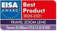 Für weitere Info hier klicken. Artikel: Tamron 28-200mm f/2.8-5,6 Di III RXD Sony FE-Mount